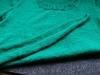 gebreid shirt van linnen garen
