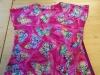 zomerse blouse van Sanne